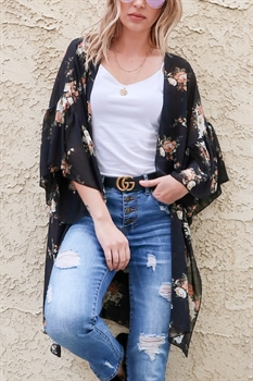 Picture for category Cardigans and Kimonos