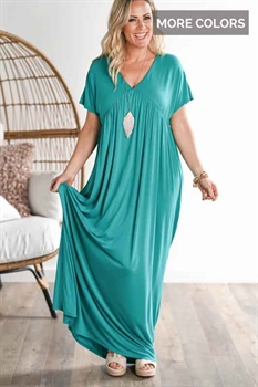 Picture of Marlena Maxi Dress 🇺🇸
