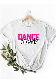 Picture of Dance Mom Graphic Tee